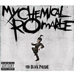 Vinil My Chemical Romance - Black Parade