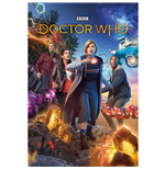 Poster Doctor Who 342191
