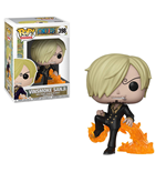 Funko Pop One Piece 342224