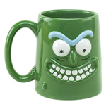 Caneca Rick and Morty 342477