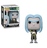 Funko Pop Rick and Morty 342480