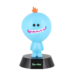 Lâmpada de mesa Rick and Morty 342482