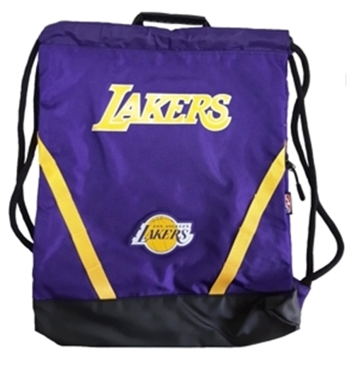 Mochila Los Angeles Lakers 343045