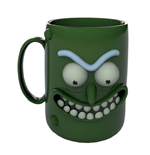 Caneca Rick and Morty 343314
