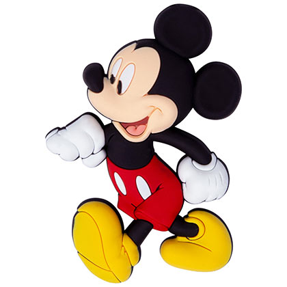 Imã Mickey Mouse