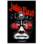 Poster Judas Priest - Design: Hell Bent For Leather