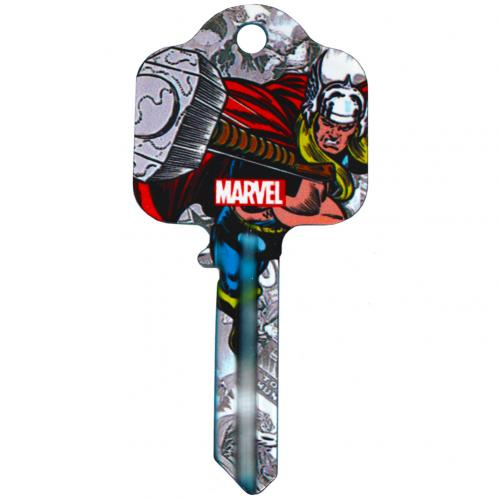 Chave   Thor 345131