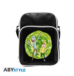 Bolsa Messenger Rick and Morty 345896
