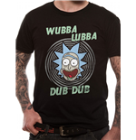 Camiseta Rick and Morty 345897