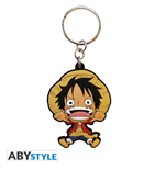 Chaveiro One Piece 345917