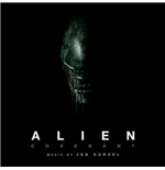 Vinil Alien: Covenant / O.S.T.