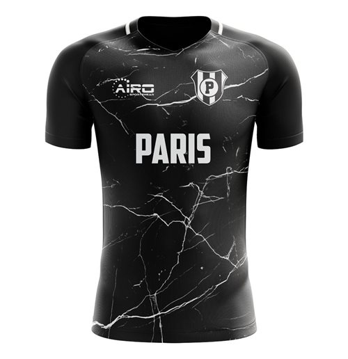 Camiseta Paris Saint-Germain 2019-2020 Third