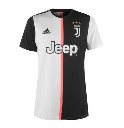 Camiseta 20182019 Juventus 2019 2020 Home
