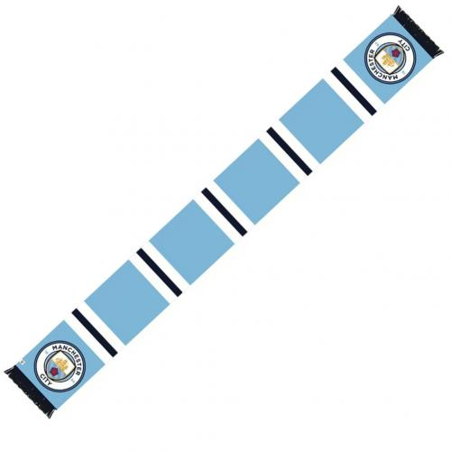 Cachecol Manchester City FC 348085
