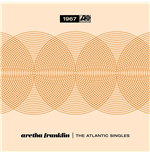 "Vinil Aretha Franklin - The Atlantic Singles 1967 (5x7"") (Rsd 2019)"