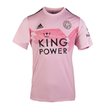 Camiseta 2018/2019 Leicester City F.C. 2019-2020 Away