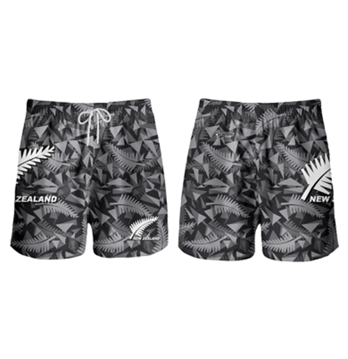 Moda praia All Blacks 349517