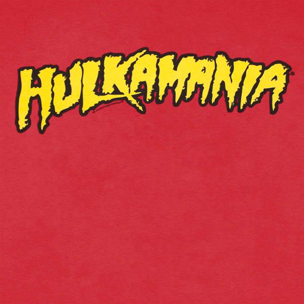compra camiseta hulk hogan wrestling wwf hulkamania original