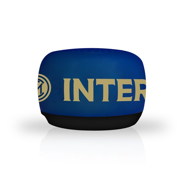 Alto-falante Bluetooth FC Inter 350517