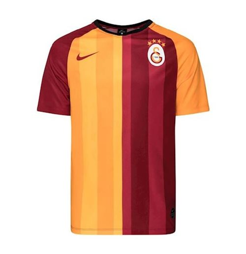 Camiseta Galatasaray 2019-2020 Home