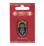 Broche Warhammer Fantasy Battle 351296