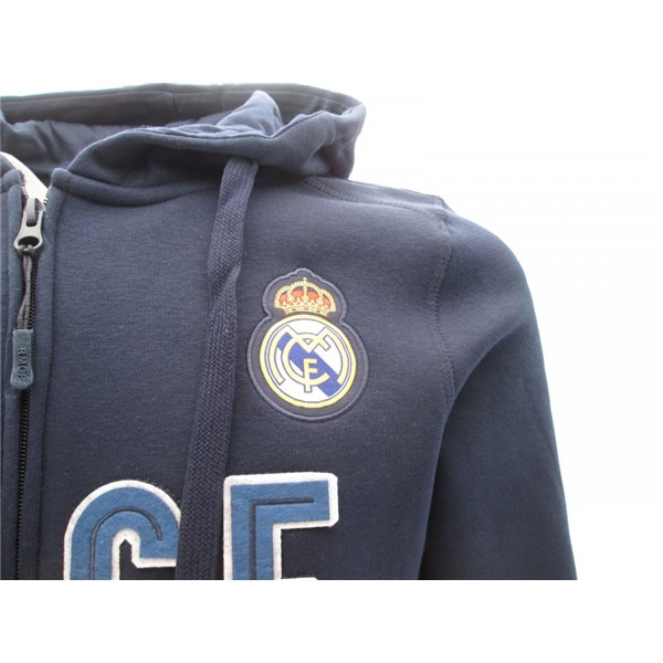 Suéter Esportivo Real Madrid 352875