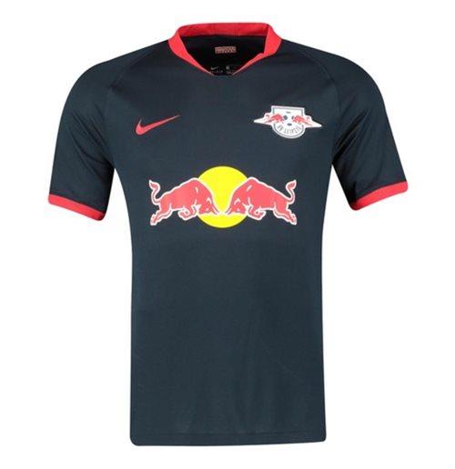 Camisa Red Bull Leipzig Home 20192020