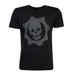 Camiseta Gears of War 356390