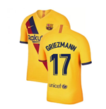 Camiseta Barcelona 2019-2020 Away