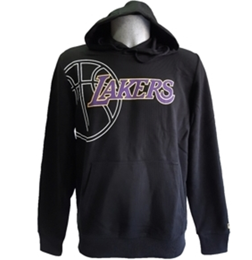 Suéter Esportivo Los Angeles Lakers 357153