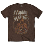 Camiseta Muddy Waters 357500