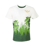 Camiseta The Legend of Zelda 357711