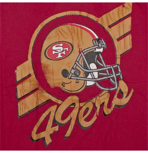 Camiseta NFL São Francisco 49ers Original  Compra Online em Oferta 9b9d70ce1bc