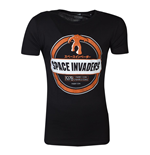 Camiseta Space Invaders 358943