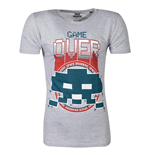 Camiseta Space Invaders 358944