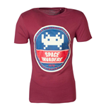 Camiseta Space Invaders 359405