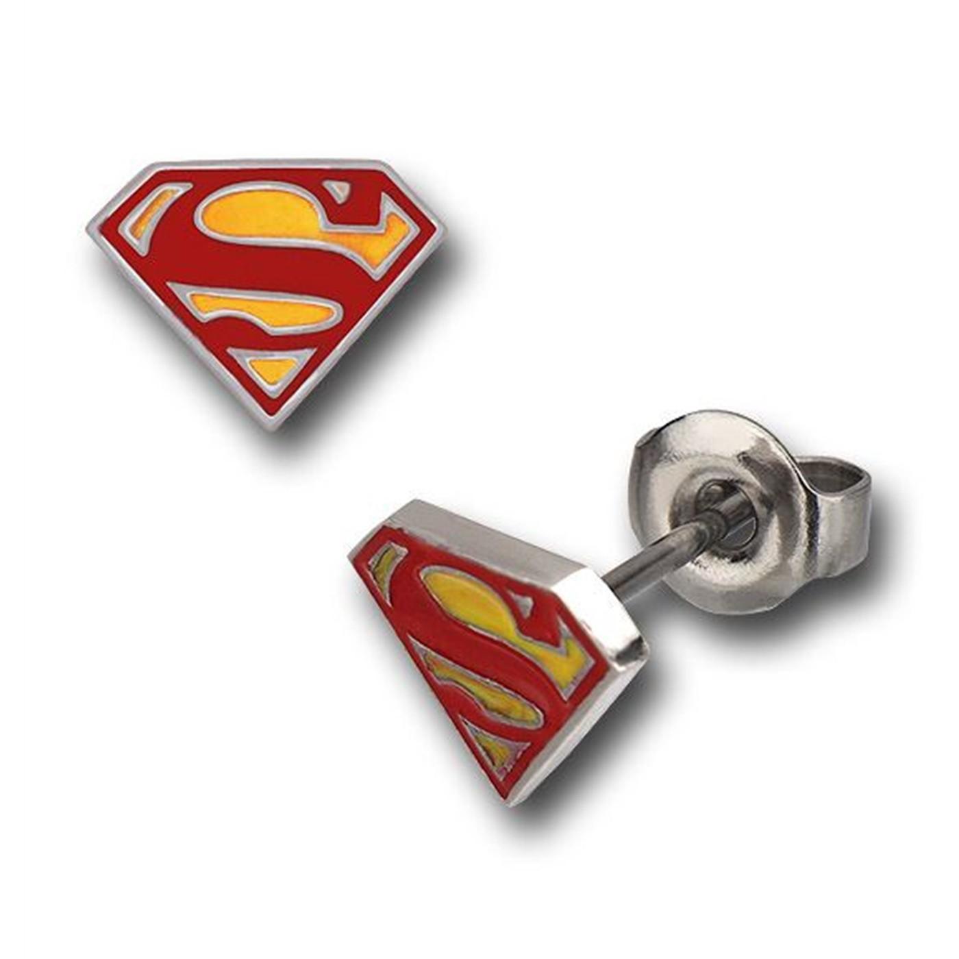 Superman Funko Popharajuku Streetwear camisa Mencomics