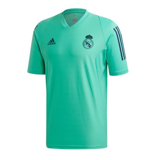 Camiseta Real Madrid 2019-2020 (Verde)