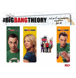 Marcador Big Bang Theory 366531