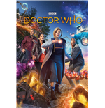 Poster Doctor Who 367558