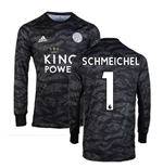Camiseta 2018/2019 Leicester City F.C. 371934