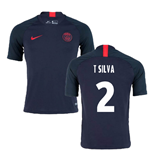 Camiseta 2018/2019 Paris Saint-Germain 2019-2020
