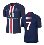 Camiseta 2018/2019 Paris Saint-Germain 2019-2020 Home