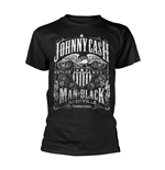 Camiseta Johnny Cash 375493