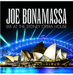 Vinil Joe Bonamassa - Live At The Sydney Opera House (2 Lp)