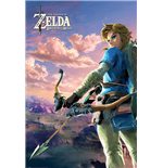 Poster The Legend of Zelda 271569