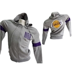 Suéter Esportivo Los Angeles Lakers 377134