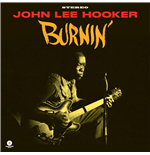 Vinil John Lee Hooker - Burnin' [Ltd.Ed. Lp]