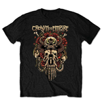 Camiseta Crown the Empire 379895