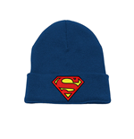 Touca Superman - Logo